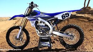 Want to buy a 450 yzf rmz crf ect Melbourne CBD Melbourne City Preview