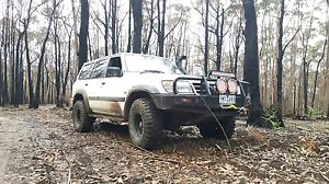GU Patrol 4.5 For Sale in Tas Devonport Devonport Area Preview