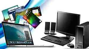 DESKTOP PC AND LAPTOP REPAIRS AND PARTS Belmont Belmont Area Preview