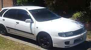 N15sss pulsar,sr20,5spd,aircon,rego-swap for black Newcastle Newcastle Area Preview