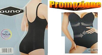 Body donna sottogiacca snellente traspirante modellante super offerta