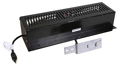 Fireplace Blower For Pacific Energy Rotom Replacement   Hb Rb179