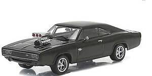 Fast & Furious 5 - Dom's 1970 Dodge Charger R/T 1:43 scale #86228 Killarney Vale Wyong Area Preview
