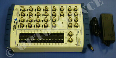 National Instruments Usb-6259-bnc Data Acquisition Module Ni Daq Multifunction