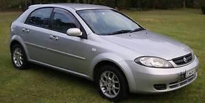 2008 Holden Viva Hatchback Windella Maitland Area Preview
