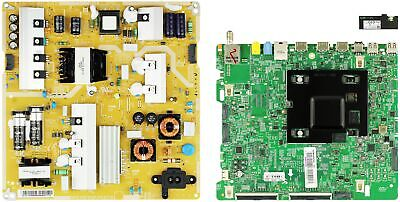 Samsung UN49MU650DFXZA (Version FA01) Complete LED TV Repair Parts Kit