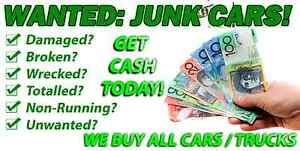 Cash for cars Bungendore Queanbeyan Area Preview