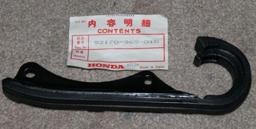 NOS Honda Chain Slider 1983-85 ATC200X 52170-965-010 ATC 200 X New BIN M