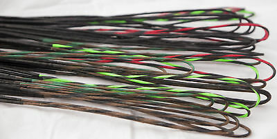 Parker Gale Force Crossbow String & Cable set by 60X Custom Strings