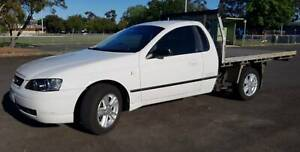 Ute for Rent from only $240 pw long term