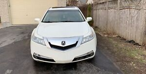 SELLING 2010 ACURA TL FWD 3.5 $9500