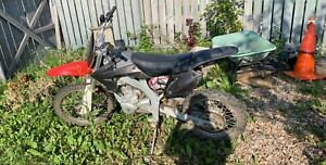 250 4 stroke *need gone* with all new gear**