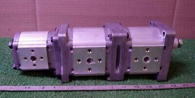 1 New Marzocchi 2d132d131 Gear Pump Nnb Make Offer