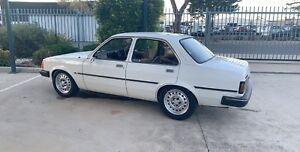 Holden Gemini LS2