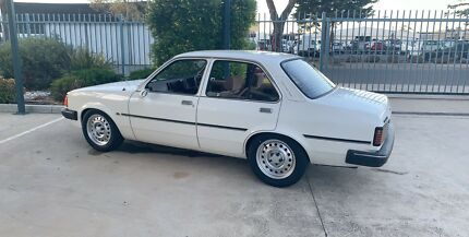 Holden Gemini LS2 Patterson Lakes Kingston Area Preview