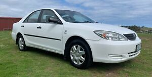 2004 TOYOTA Camry ALTISE Warrnambool Warrnambool City Preview