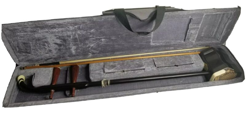 Chinese Rosewood Violin Fiddle