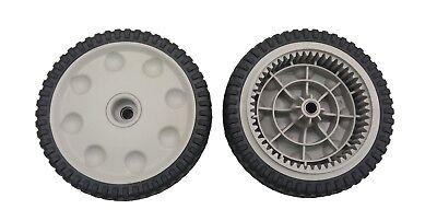 734-04018C 734-04018B 734-04018A MTD Troy-Bilt Cub Wheel GENUINE MTD
