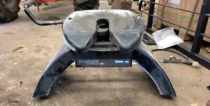 Factory order ford Reese fifth wheel hitch 18k
