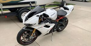 Triumph Daytona 675R Excellente condition!