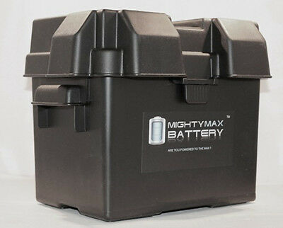mighty max group 24 sla gel battery