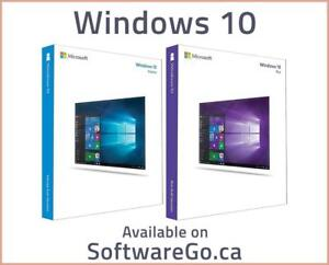 Microsoft Windows 10 32/64-bit | New Digital Software & Instant Delivery