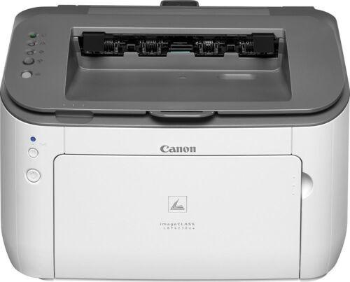 Canon imageCLASS LBP6230DW Wireless Black-and-White Laser Printer White 9143B008