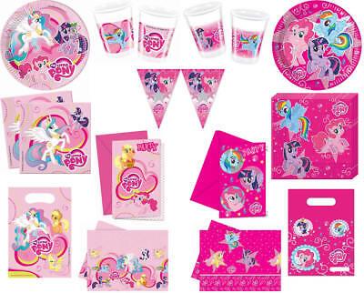 urtstag Party Fete Motto Pferd My Little Pony (Little Pony Geburtstag Party)