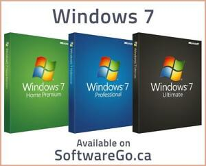Microsoft Windows 7 32/64-bit | New Digital Software & Instant Delivery