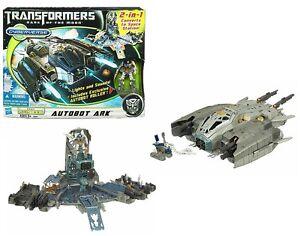 Transformers Dark of the Moon Autobot Ark Spaceship Space ...