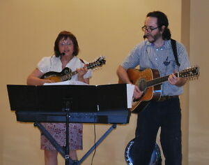 MUSICIANS:  Music for all Occasions Peterborough Peterborough Area image 1