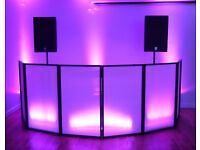 PROFESSIONAL DJ SERVICE - Corporate Xmas Christmas Office Parties + Private Events