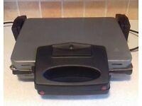 Silvercrest Professional Panini maker - Breville type toaster
