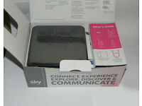 NEW SKY HUB SR-102-C WIRELESS ROUTER