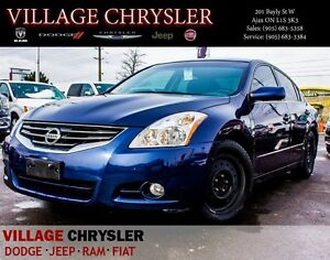 2012 Nissan Altima 2.5 S Pwr/Sunroof,Heated Front Seats,Aluminum