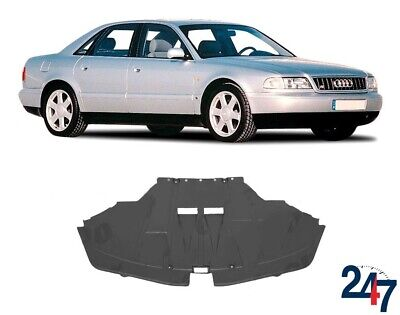 NEW AUDI A8 D2 1994 - 2002 UNDER ENGINE PROTECTIVE COVER SPLASH GUARD AUTOMATIC