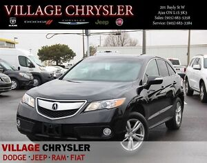 2013 Acura RDX Base w/Technology Package,Sunroof