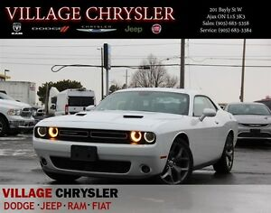 2016 Dodge Challenger SXT Plus Track Pak, Tech Grp, Nav, Leather