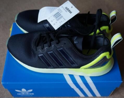 low priced available unique design Adidas ZX Flux ADV 42 UK8 NMD 8000 9000 500 750 700 Boost Torsion
