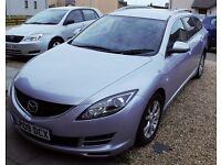 Mazda 6 2.2 Diesel 2009