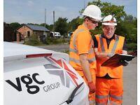 Drainage Supervisor-wanted-Tonbridge – VGC Group