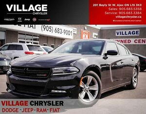 2016 Dodge Charger SXT, Sunroof, Nav, Remote Start, Heated Seats