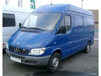 CHEAP MAN AND VAN FOR DELIVERIES