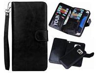 Samsung S7 Wallet Case