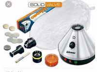 storz & bickel volcano vaporizer classic