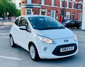 image for Ford ka zetec 1.2 petrol 2014