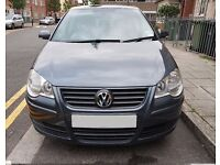VW polo 1.4 SE TDI 70
