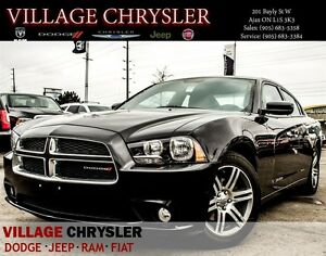 2013 Dodge Charger SXT Pwr/Sunroof,8.4 Touchscreen,Heated Front