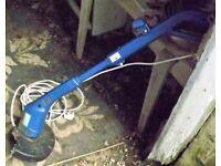 Electric Grass Strimmer
