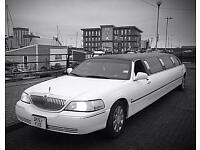 BigTime limos luxury limousine hire